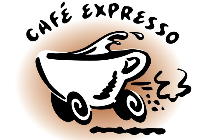 There is no X in ESPRESSO!