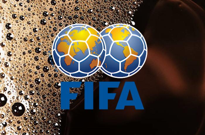FIFA kontra kawa!